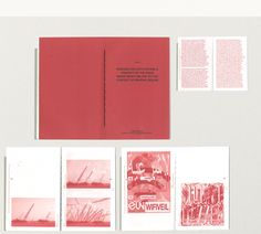 Catalogued - A stimulus for critical reflection on Behance