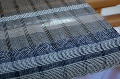 weaving, first day of spring by Avalanche Looms, via Flickr