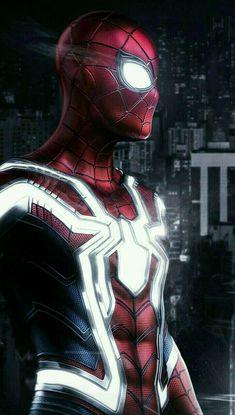 Marvel Avengers 744431013386071714 - Iron spider man Source by morgantrebucq Marvel Dc Comics, Marvel Avengers, Captain Marvel, Marvel Art, Marvel Heroes, Spiderman Marvel, Films Marvel, Spiderman Spider, Marvel Venom