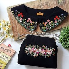 Bullion Embroidery, Presto, Boho Shorts, Women, Fashion, Embroidery, Moda, Fashion Styles, Fashion Illustrations