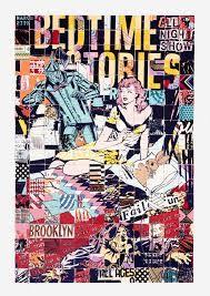 - Australian Art, Vintage Posters, Street Art and Andy Warhol - Timed Online Auction Archives - Shapiro Auctioneers New York Subway, Australian Art, Art Graphique, Global Art, Bedtime Stories, Mural Art, New Print, Sculpture, Monster
