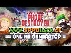 ▶️ South Park Phone Destroyer Hack/Cheats - UPDATED - Get Unlimited Cash and Coins (iOS/Android) ❌ http://www.sppdhack.cf/  ❌