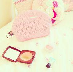 Hello Cutie♡ by:Amaya G.