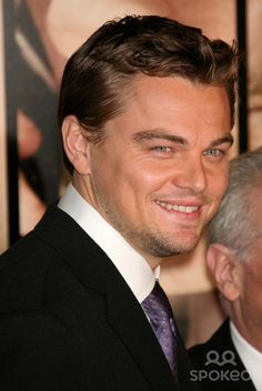 New York, NY 09-26-2006 Leonardo DiCaprio attends the premiere of The Departed at the Ziegfeld Theatre. Digital Photo by Lane Ericcson-PHOTOlink.net