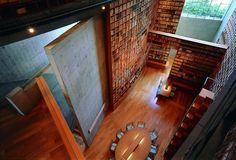 myend-ismybeginning:  Shiba Ryōtarō Memorial Museum Library   My blog posts