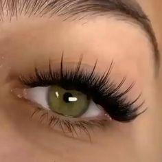 Bottom Lash Extensions, Types Of Eyelash Extensions, Whispy Lashes, Fake Lashes, Perfect Eyelashes, Beautiful Eyelashes, Eyelash Extension Kits, Aesthetic Eyes, Volume Lashes