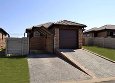 Thatch Hill Estate 2 and 3 Bedroom apartments in Alberton Rental Property, Property For Sale, 3 Bedroom Apartment, Property Development, Apartments, Outdoor Decor, House, Home, Homes