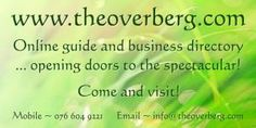 Overberg Events