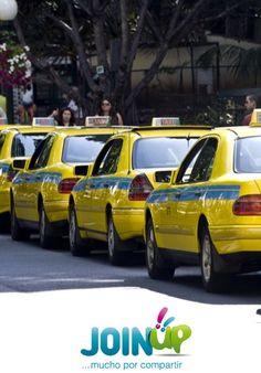 """¿Qué tal vuestro fin de semana?  Hoy es lunes de """"Taxis por el mundo"""". La semana pasada no habéis adivinado la respuesta correcta. Esperamos que en la de hoy acertéis. ¡Venga, seguro que muchos conocéis el lugar!  ¡Un excelente inicio de semana para todos!  Abrazos, =)"""
