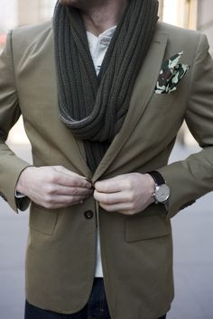 Formal meets Camo... Never thought id see the day! Love it