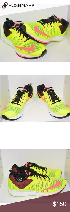 Brandnew Nike Zoom elite 7 Mens running shoe SZ-11 Brand-new with box RARE COLOR Nike Zoom Elite 7 Mens running or Walking Shoe. SIZE-11 NO TRADES Nike Shoes Sneakers