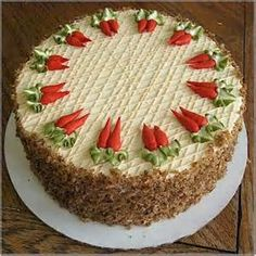 Yahoo Image Search Results For Carrot Cake Decorations
