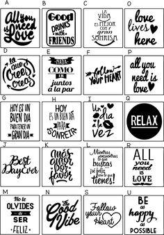 Imagen relacionada Lettering Design, Hand Lettering, Hippie Party, Scrap Material, Mr Wonderful, Pocket Letters, Live Laugh Love, Simple Art, Vinyl Projects
