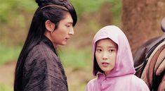 Wang So & Hae Soo❤️