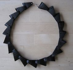 recycled rubber