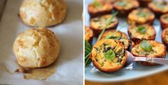 10 Fast Freezer-to-Oven Appetizers — Freezer Friendly