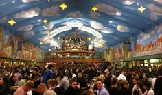 Come sopravvivere a Oktoberfest e Cannstatter Volksfest