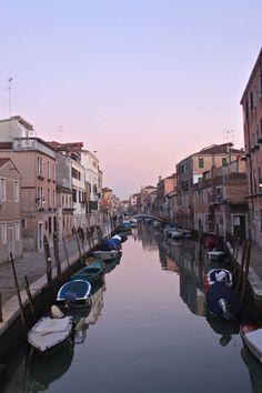 Venice, Italy  |  Design Mom