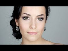 Makeup Tutorial Trucco MATRIMONIO: SPOSA - YouTube