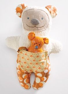 cute bear - this is a tutorial on joining curves