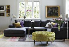 25 stuer - inspiration til indretning af din stue