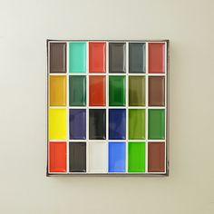 24 Color Gansai (Watercolor)