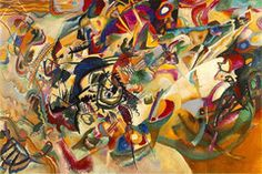 Wassily Kandinsky 'Composition VII' Oil on Canvas Art Wassily Kandinsky, Oil On Canvas, Canvas Art, Acrylic Wall Art, Contemporary Abstract Art, Hanging Art, Online Art Gallery, Abstract Expressionism, Artwork