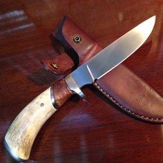 57 Best My knives - Custom Knives By Charles Carpenter