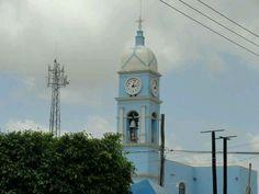 Iglesia de Sentispac Nay..
