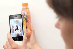 Is Augmented Reality the future of Packaging Design?
