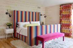 10 свежих трендов интерьера спальни в 2015 году