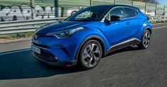 Toyota Motor Europe Made 1,001,700 Sales in 2017. Now, you can see the details by click on the Visit button.  #Toyota #Yaris #YarisHybrid #Auris #AurisHybrid #RAV4Hybrid #CHR #CHRHybrid #Lexus #NX #NXHybrid #RX #RXHybrid #CT200h