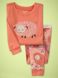 Baby Clothing: Baby Girl Clothing: Sleepwear | Gap