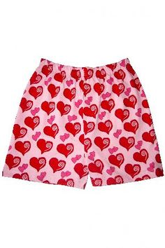 SockShop Mens 1 Pair Magic Boxer Shorts In Heart Pattern Do you love crazy underwear? Then yoursquo