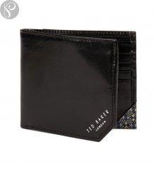 Ted Baker Theones Exotic Bifold Wallet