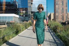 The best street style looks from NYFW Day 7!