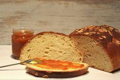 Torty od Lorny - Kváskovanie - Špaldová vianočka - jemná ako obláčik Bread, Food, Brot, Essen, Baking, Meals, Breads, Buns, Yemek