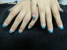 cinderella nail art - Google Search