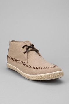 Generic Surplus Apache Chukka Boot  #UrbanOutfitters