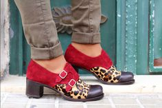 Chie Mihara Shoes made in Spain  Style Foli at chiestore.com