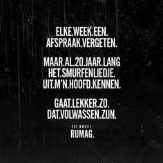 23.9K vind-ik-leuks, 1,224 reacties - RUMAG | Nederland (@rumagnl) op Instagram: '#RUMAG'