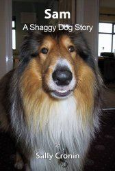 Sam, A Shaggy Dog Story - Chapter Two - My New Home by Sally Cronin