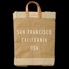 apolis & unionmade San Francisco Market Bag