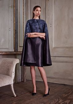 Glamorous Pamella Roland Pre Fall 2015 Collection