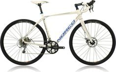 Looking for a bike that can handle sharp gravel roads for 200 miles at a pop? Road Bikes, Mountain Biking, Gears, Racing, Steel, Bicycles, Running, Gear Train, Auto Racing