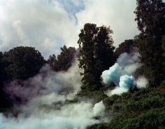 Cyprien Gaillard , Real Remnants of Fictive Wars (part IV), 2005 Laura Bartlett Gallery, London Contemporary Photography, Art Photography, Contemporary Art, Portal, Video Romance, Centre Pompidou, Canadian Art, Sky And Clouds, Mug Shots