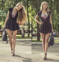 Get this look: http://lb.nu/look/8346230  More looks by Katarzyna P.: http://lb.nu/ayvinn  #bohemian #chic #romantic