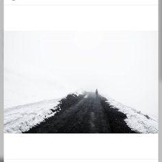 Alone #peakdesignczsknacestach #monochrome #monochromephotography #alone #landscapeloversofinstagram #kvalitnifotky #igersczech #igczech #mountainphoto  #fujifilmcz #fujistask #fujifilmx #road #czech #nature_shooters #fog #minimalisticphotography #minimalistphto @peakdesignczsk @kvalitnifotky @fujifeed @fujifilmcz #fujifeed #iglifecz
