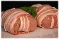 Lekkere gevulde kipfilets uit de oven - Plazilla.com