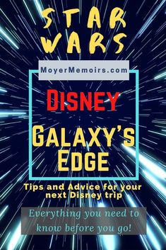DON'T MISS at DISNEY when you travel to another galaxy to visit Black Spire Outpost at Galaxys Edge in Hollywood Studios Disney. Review of Millennium Falcon Ride & Rise of the Resistance at Disneyworld. Docking Bay 7 Review on Batuu. Ogas Cantina reservations . Galaxys Edge drinks. First Order on Batuu. Luke Skywalkers blue milk . Building a droid at Galaxy's Edge & custom light saber. #StarWars #GalaxysEdge #Black Spire Outpost First Order Star Wars / Galaxy's Edge tips / Galaxys Edge food